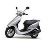 Запчасти на скутер Honda