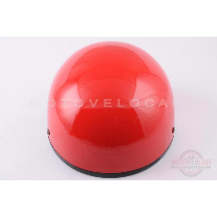 """Шлем-каска   (mod:803) (size:S, красный)   """"DOT"""""""