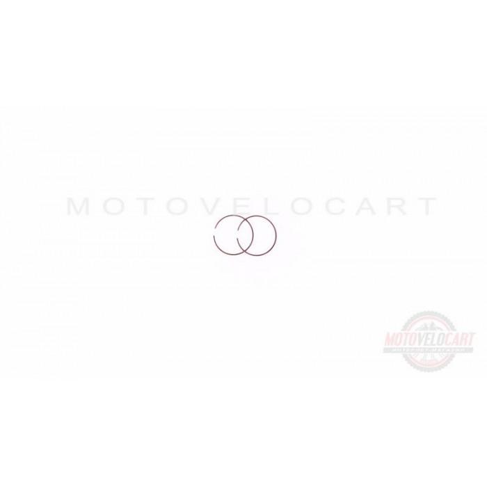 Кольца   Honda PAL 50   .STD   (?41,00 AF17)   KOMATCU   (mod.A), компл.