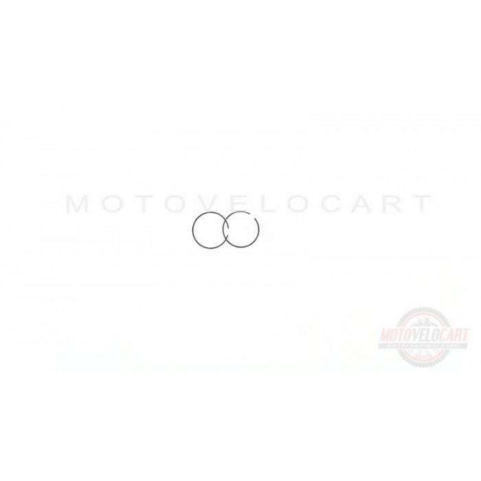 Кольца   Suzuki LETS 50   .STD   (Ø41,00)   SUNY   (mod.A), компл.