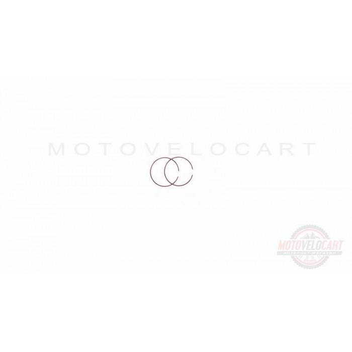 Кольца   Suzuki LETS 50   .STD   (?41,00)   KOMATCU   (mod.A), компл.