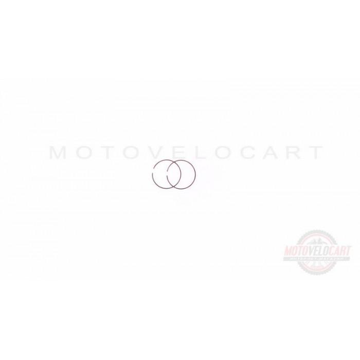 Кольца   Yamaha JOG 2JA 50   .STD   (?40,00)   KOMATCU   (mod.B), компл.