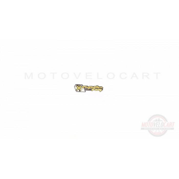 Наклейка на глушитель   Brothers Racing   (mod:2)   118, шт