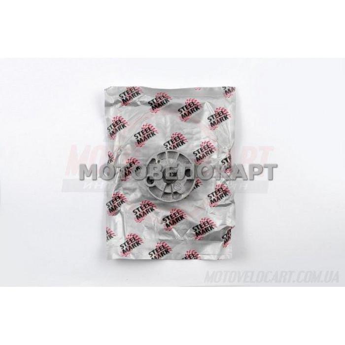 "Маслонасос   4T GY6 125/150   (круглый)   ""STEEL MARK"""