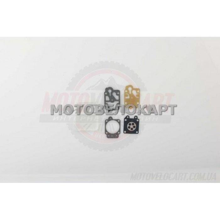 """Ремкомплект карбюратора мотокосы Mitsubishi TU26 """"BEST"""""""