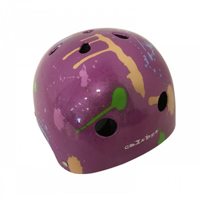 Шлем детский Calibri (Purple+Different color) FSK-503L