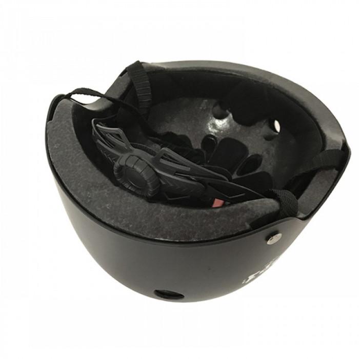 Шлем детский Calibri (Black) FSK-503